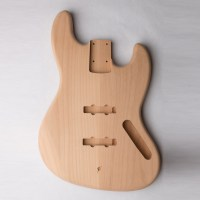 Alder J-Style Bass Body