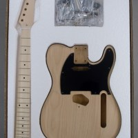 Basic T-Style DIY Electric Guitar Kit