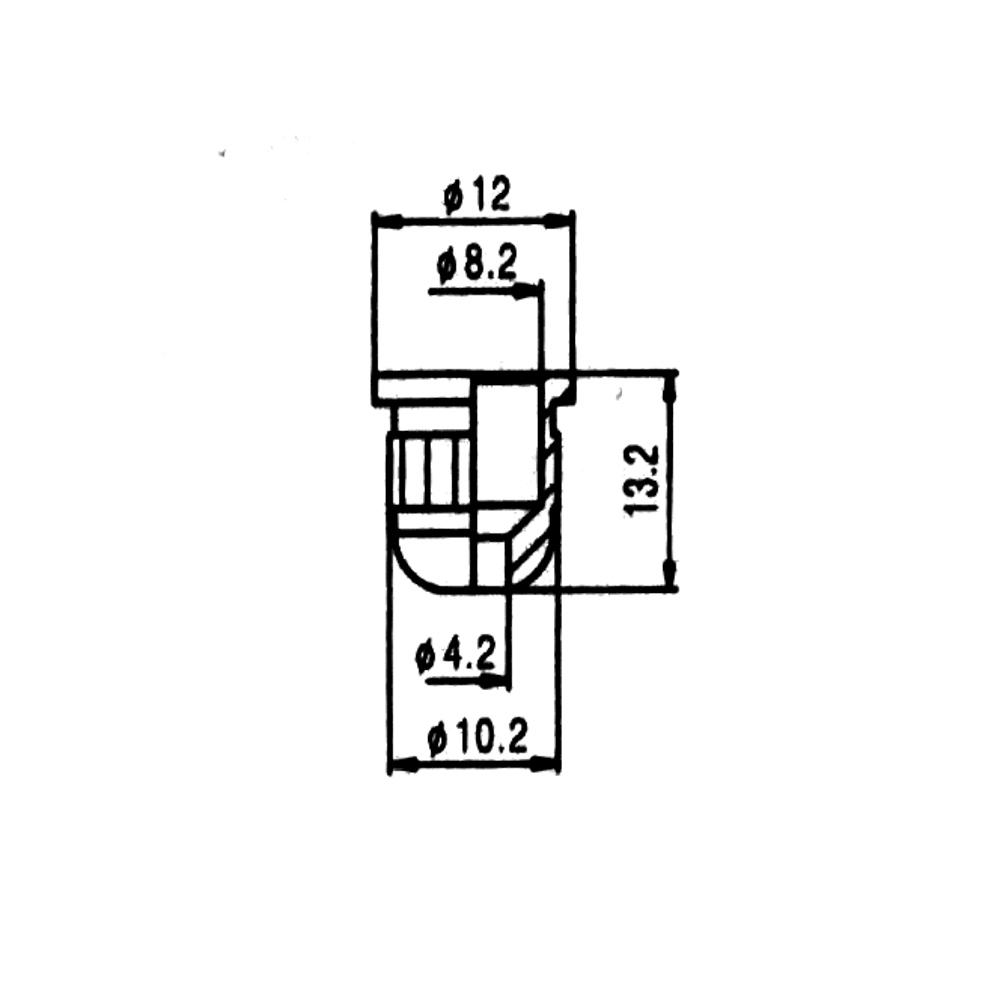 HS028-bass-ferrule-diagram