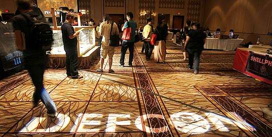 Image result for photos of defcon convention