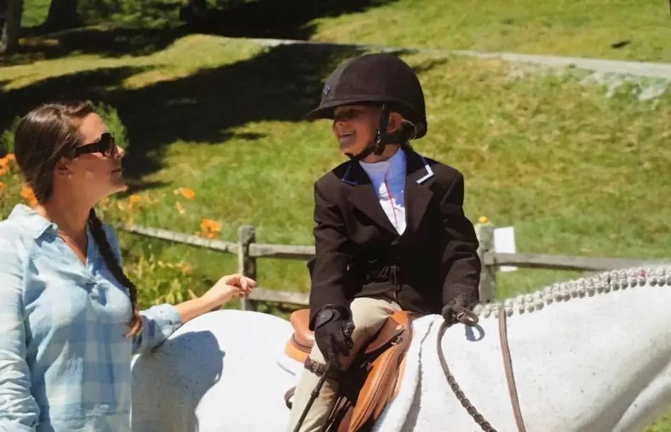 What to Wear to a First Riding Lesson