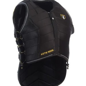 Tipperary eventer pro safety vest childs