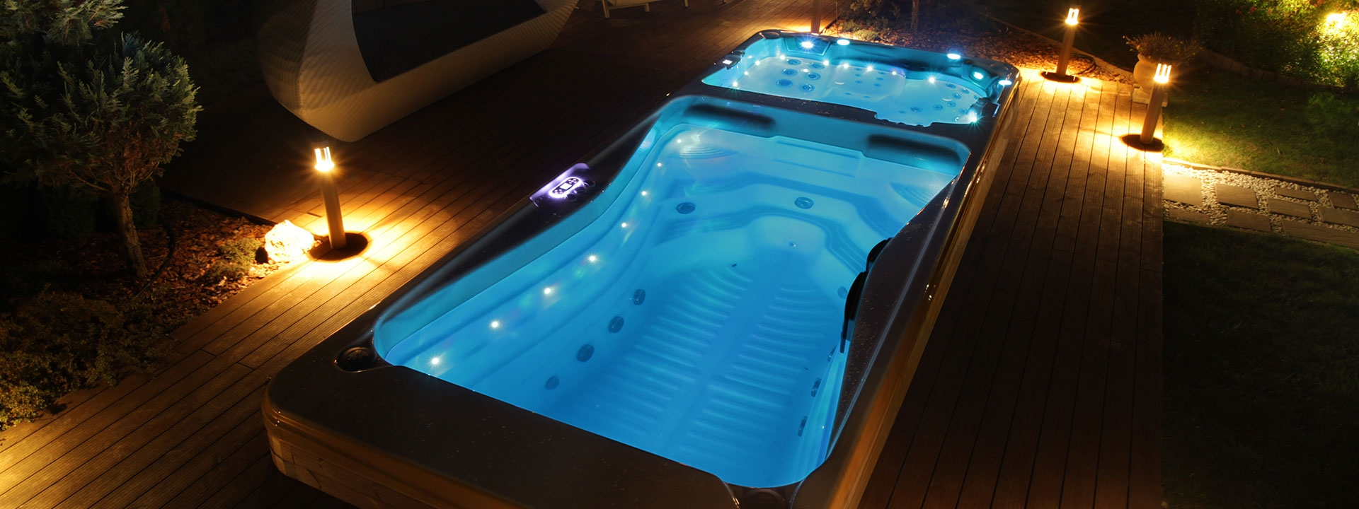 Swimspas Hot Tubs