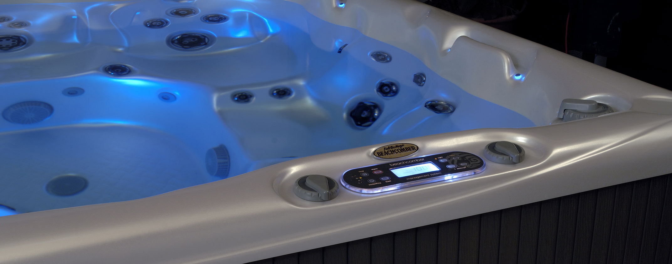 Jacuzzi Hot Tubs | Allpools and Spas, Somerset