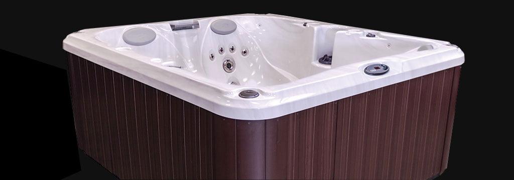 j-200 hot tub