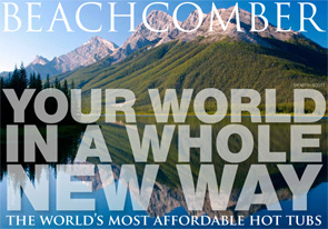 Beachcomber Brochure