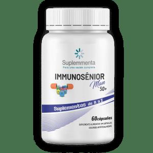 Immunosênior Man 50+