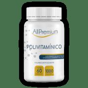 Suplemento Polivitamínico para imunidade