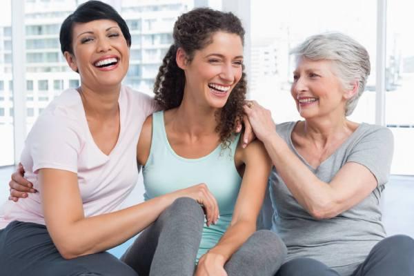 saúde da mulher