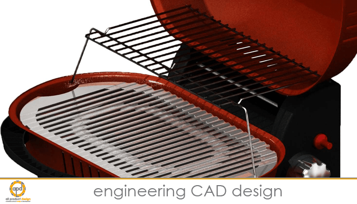engineering CAD design3-01