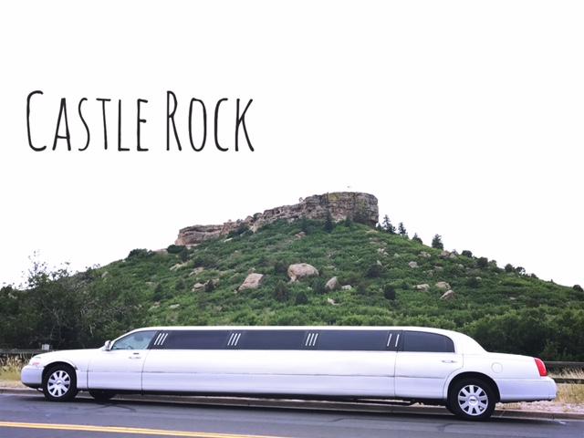 Castle Rock Limousine All Pro Limousine