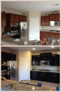 allpro-stained-cabinets