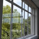 Seocundary glazing Ireland aluminium sound proofing secoundary glazing