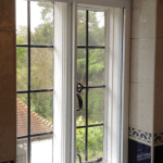 wooden windows Secondary glazing glass made to any size in northern ireland secondary glazing derry city northern ireland