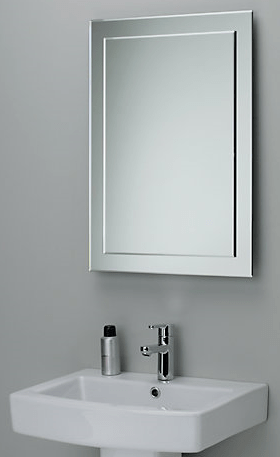 Bathroom Sinks Northern Ireland decorative bathroom sink glass mirror with holes and safety baking