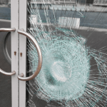 Security Glass Anti banit laminated safety glass in Derry City and Northern Ireland