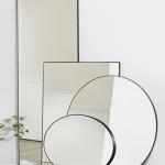 Any Size Mirror Cut to Size Large Mirror mirror glass stockist online mirrors northern ireland glass mirror