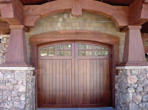 Salt Lake City Garage Doors