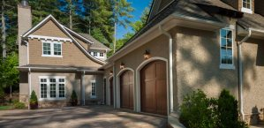The best garage doors in Salt Lake City