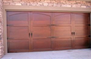 Customized Steel Insulated Garage Doors