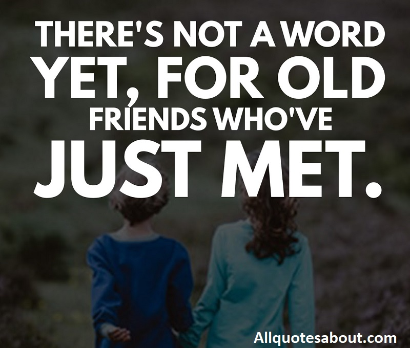Long Distance Friendships Quotes