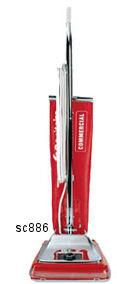 Vacuum Repair Denver Red 1