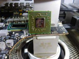 5_MacBook A1297 Reballing