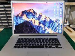 9_MacBook A1297 Riparato