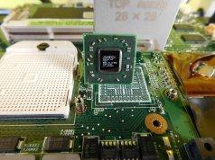 Asus A52D Reballing_2