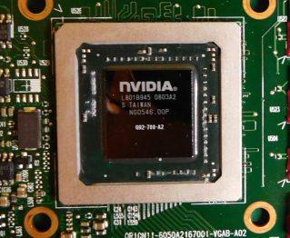 HP HDX 9200 BGA