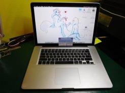 MacBook Pro 15 Riparato