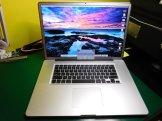 MacBook Pro 17 Riparato