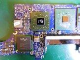 MacBook Pro A1150 BGA