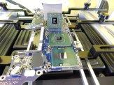MacBook Pro A1150 Reballing