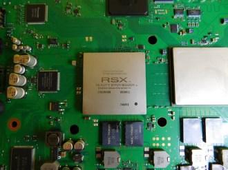 Ps3 80 GB RSX