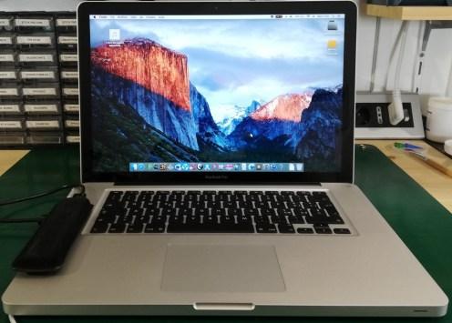 MacBook Pro 2011_Riparato