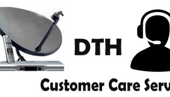 Dish TV Customer Care Toll-Free Helpline Number | All Recharge Plans