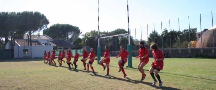 Allenamenti squadre senior 2015-2016