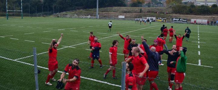 Risultato della sesta giornata del Campionato di Serie C, Lazio, Girone 1