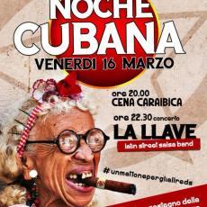 NOCHE CUBANA!