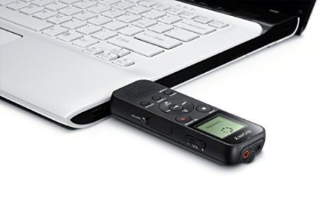 Sony-ICD-PX370-Mono-Digital-Voice-Recorder-with-Built-In-USB-4-GB-Memory-SD-Memory-Slot-55-Hours-Recording-0-0