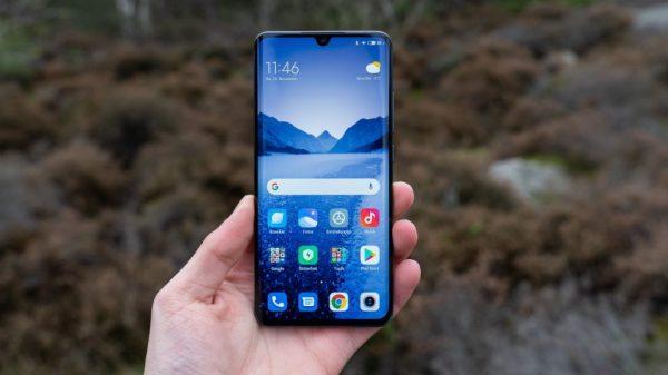 Xiaomi Mi Note 10 und MIUI 11 - die 11 besten Tipps und Tricks