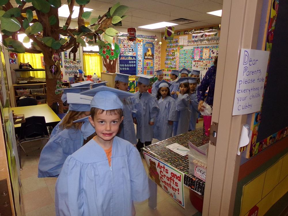 all saints lutheran preschool