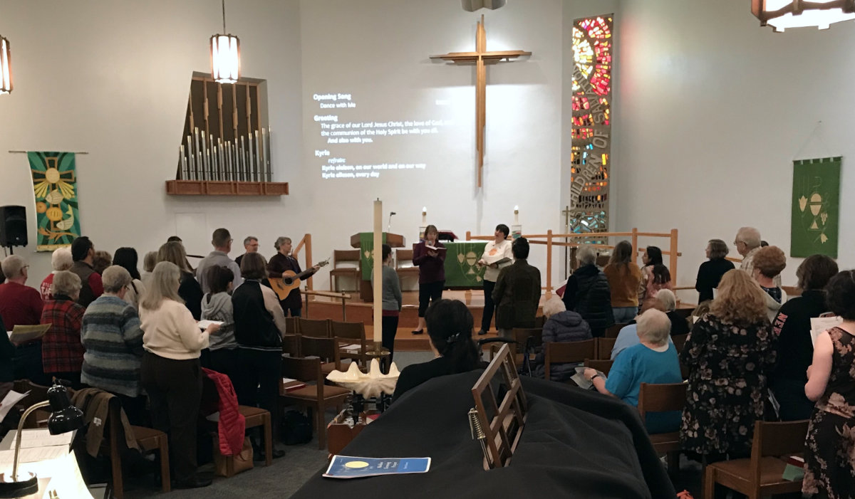 Read more about the article Return to indoor worship
