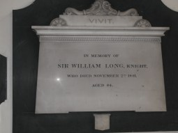 Sir William Long