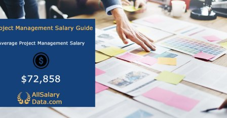 Project Management Salary Guide