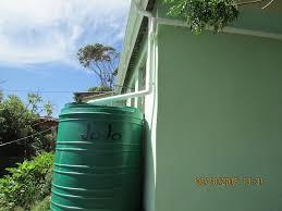 Rainwater Harvesting Cape Town