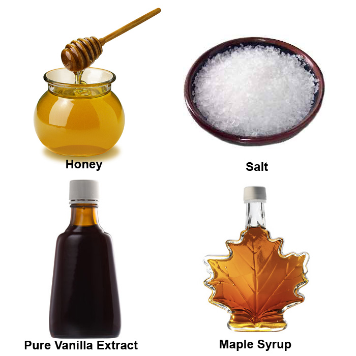 how to make honey not crystallize