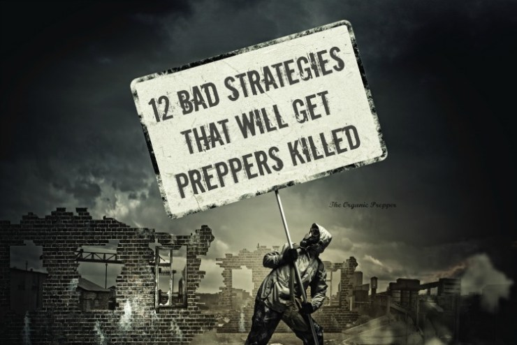 bad strategy
