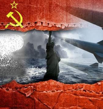 Russian Invasion
